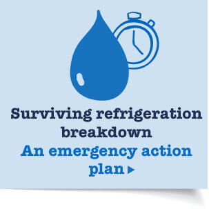 Emergency Refrigeration