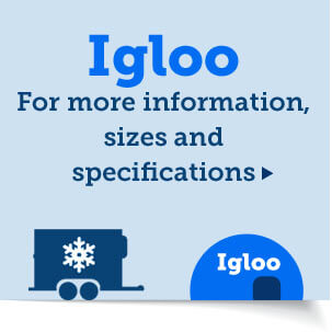 Igloo Trailer