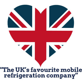 UK Mobile Refrigeration